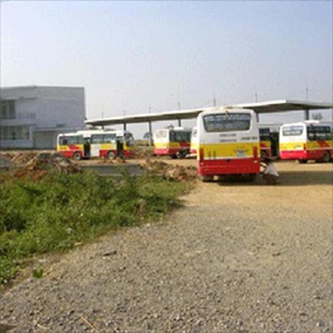 2/9: Bến xe quy mô lớn nhất Hà Nội đi vào hoạt động
