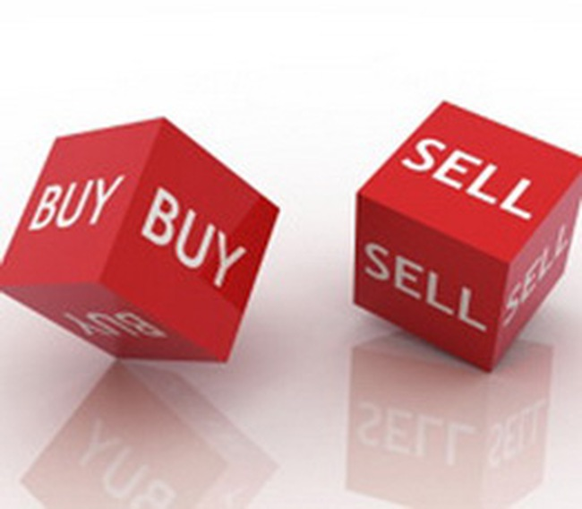 Khối ngoại bán mạnh DPM và BVH