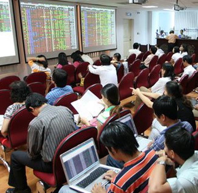 Cổ phiếu vẫn trong vùng giá đầu tư