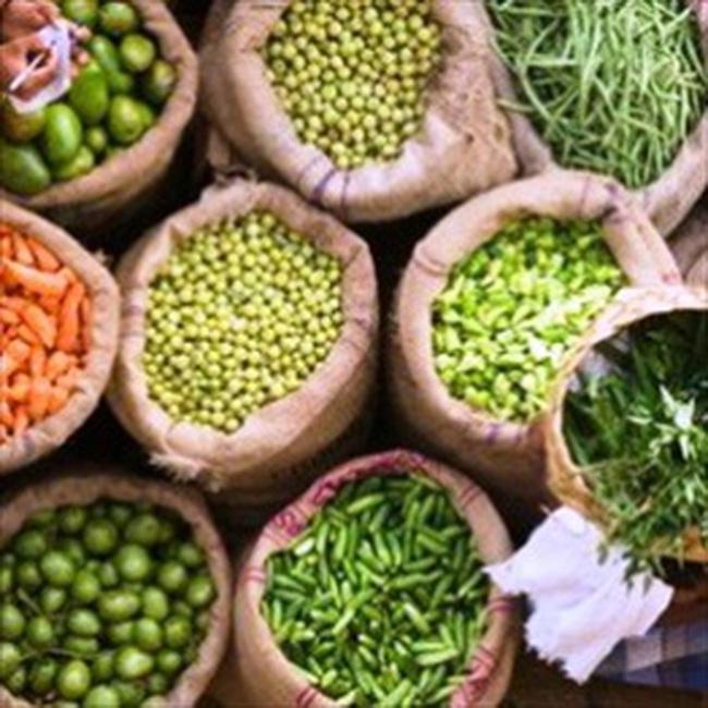 FMC: Xuất khẩu 750.000 USD khoai lang, đậu bắp sang Nhật Bản