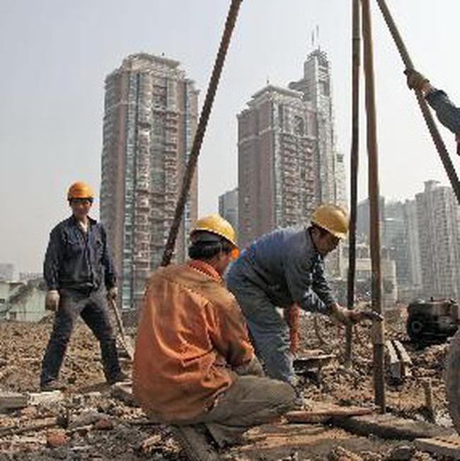 Tự tin với đà phục hồi kinh tế, Trung Quốc giảm mạnh sản lượng công nghiệp