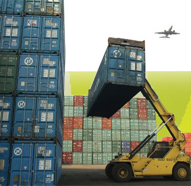 Thương mại toàn cầu đã thực sự khởi sắc?