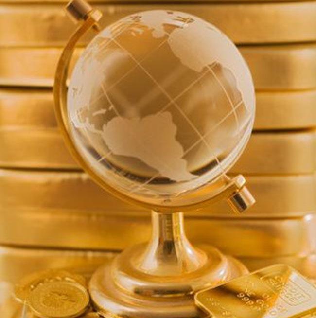 Giá vàng, dầu đồng loạt hạ