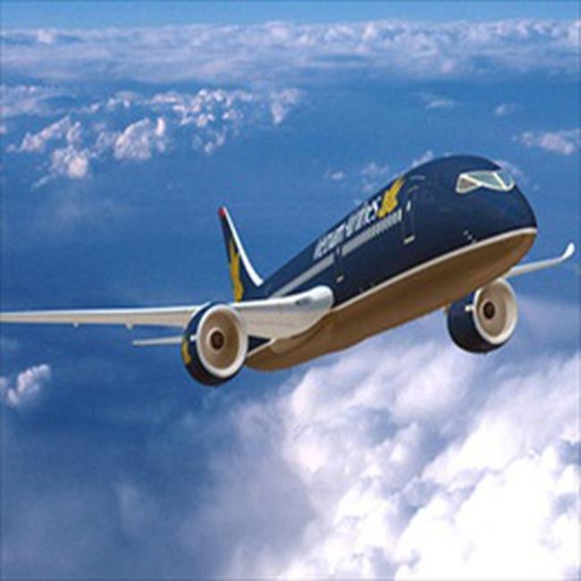 VietNamAirline báo cáo EU về khí thải