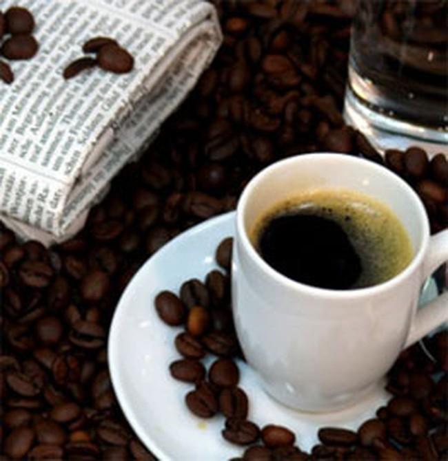 Giá cà phê, ca cao đồng loạt giảm mạnh
