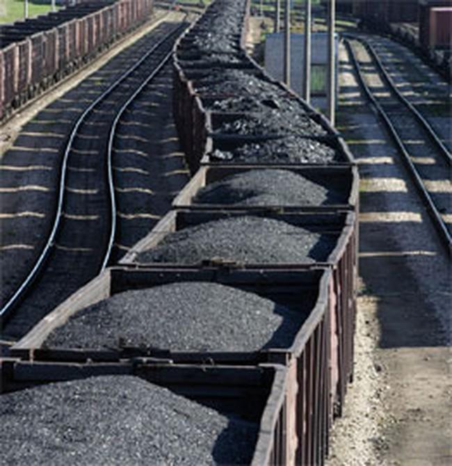Ðiều chỉnh tăng sản lượng khai thác than lên 43 triệu tấn