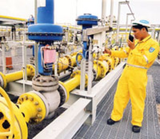 UPCoM có thể đón 50 doanh nghiệp ngành dầu khí