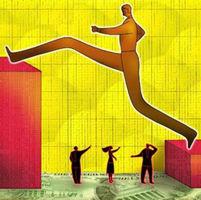Khối ngoại mua mạnh CTG và VCB