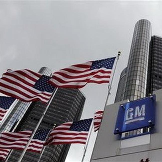 General Motors bành trướng tại Trung Quốc