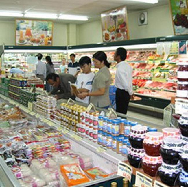 Siêu thị ăn theo chiến dịch 'Người Việt dùng hàng Việt'