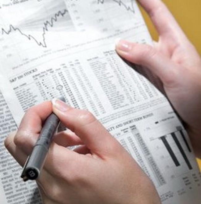 Nhà đầu tư mua mạnh cổ phiếu, VN-Index lên 545 điểm