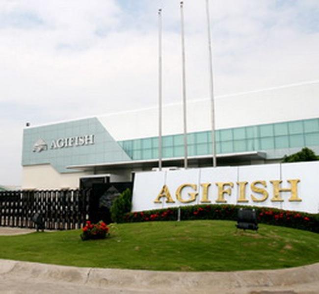 AGF: 7 tháng xuất 223,8 tấn thủy sản sang Mỹ