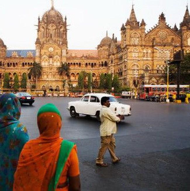 Kinh tế Ấn Độ và Trung Quốc tăng trưởng mạnh nhất thế giới