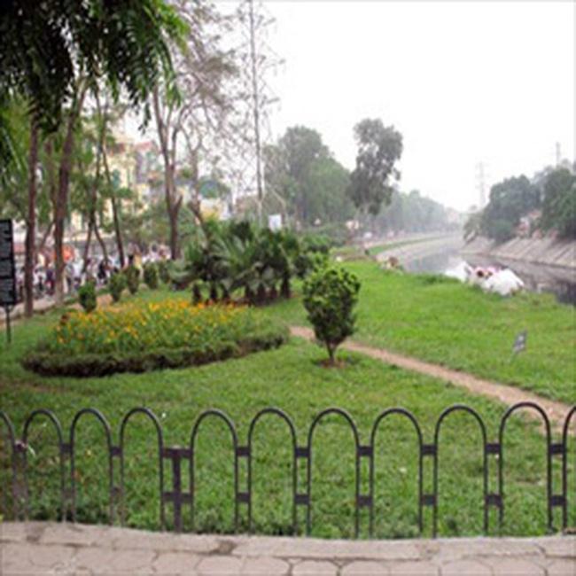 Hà Nội thêm 28 đường, phố và 4 vườn hoa có tên mới