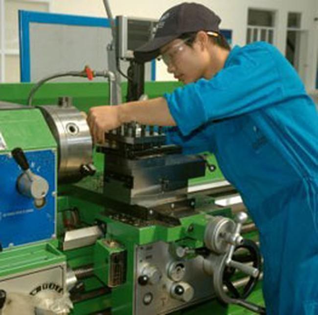Goltens khánh thành nhà xưởng đầu tiên ở Việt Nam