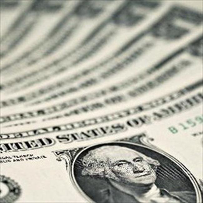 Tỷ giá hạch toán ngoại tệ tháng 11 đã lên trên 17000 VND/USD
