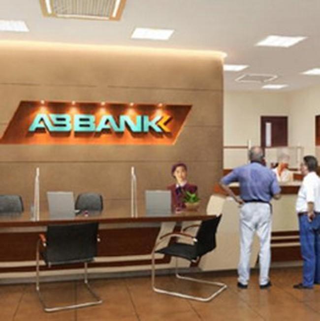 ABBank đạt 327 tỷ đồng LNTT 10 tháng