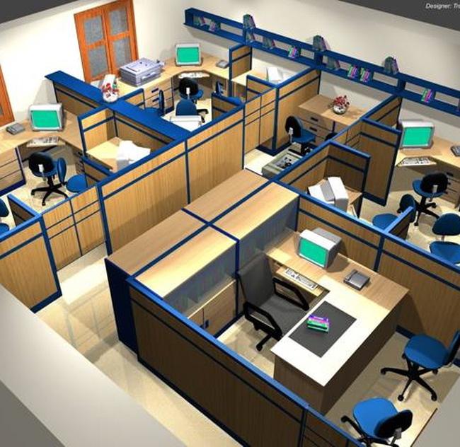 Nguồn cung văn phòng tiếp tục tăng