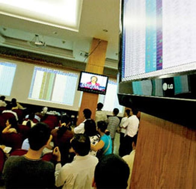 PVD dự kiến chia cổ tức 3:1 bằng cổ phiếu