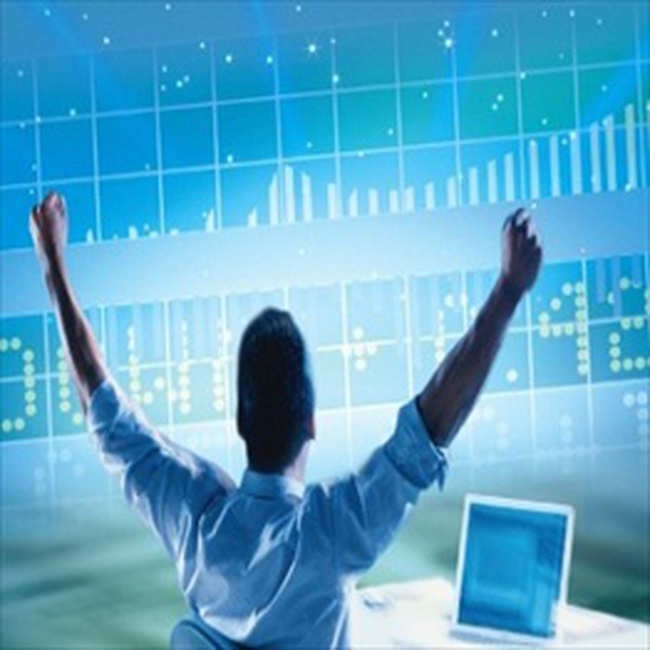 VSG, VID, ICG: Thông tin giao dịch lượng lớn cổ phiếu