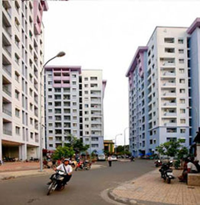 House Viet Nam: Thông qua phương án đăng ký niêm yết cổ phiếu cổ phiếu trên HoSE