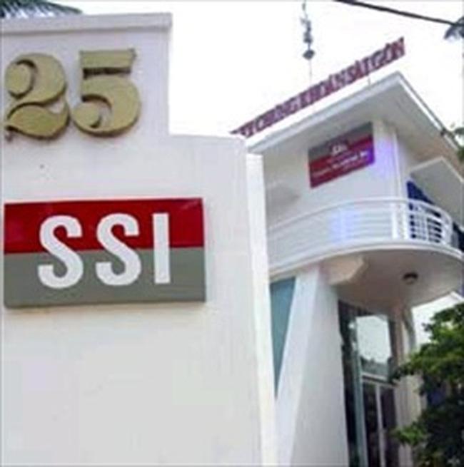 SSI: 18/11 chốt danh sách lấy ý kiến bằng văn bản về việc tăng vốn