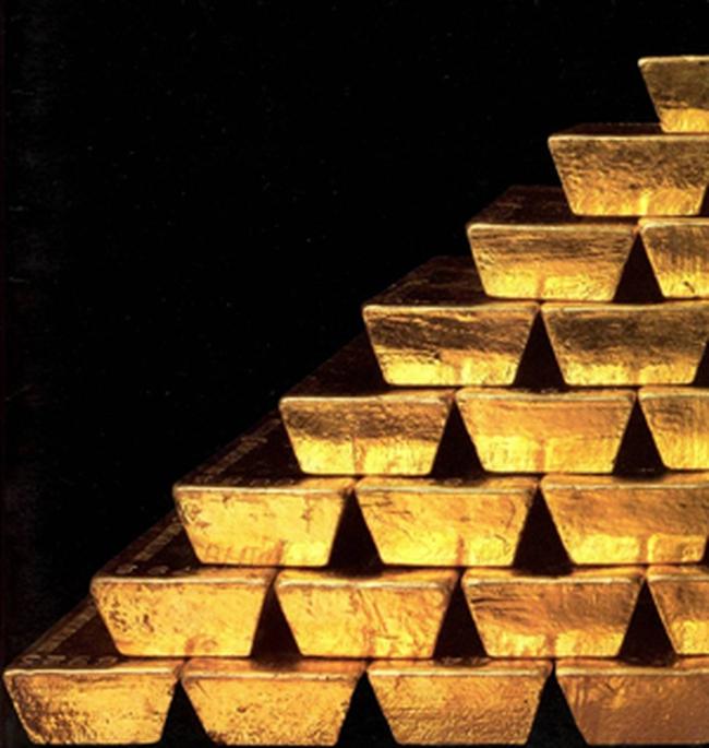Giá vàng giảm cầm chừng