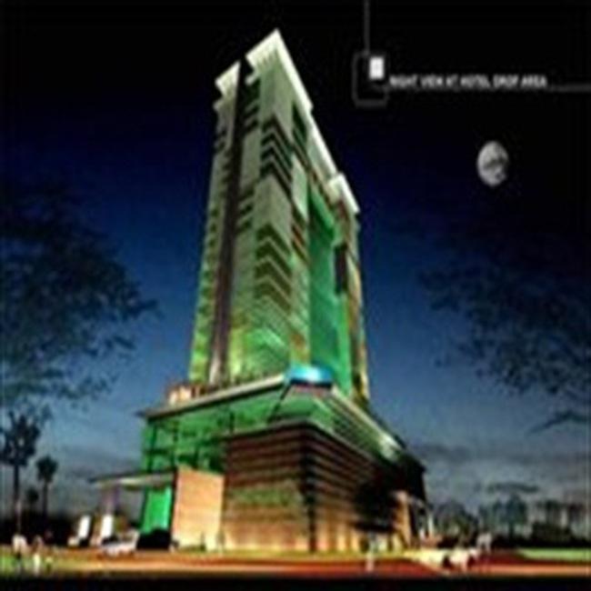 Marriott sẽ quản lý dự án khách sạn của Berjaya ở Đồng Nai