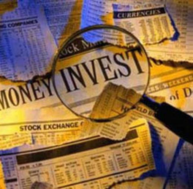 Quỹ đầu tư ở đâu trên thị trường giá xuống?
