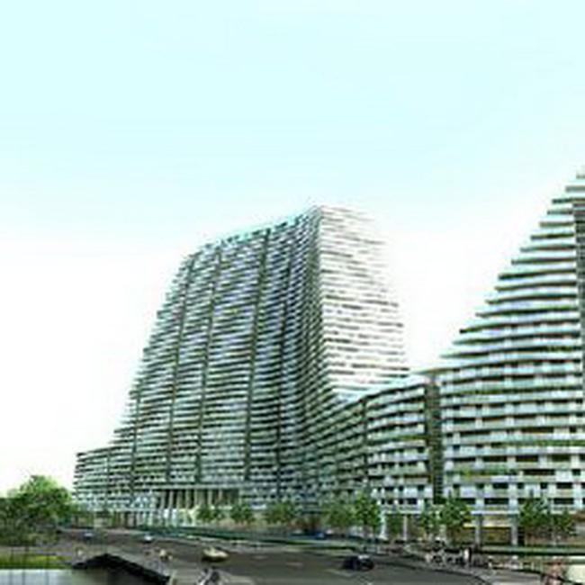 TP.HCM: Quận 7 sẽ có Khu nhà ở mới, tổng mức đầu tư hơn 11.000 tỷ đồng