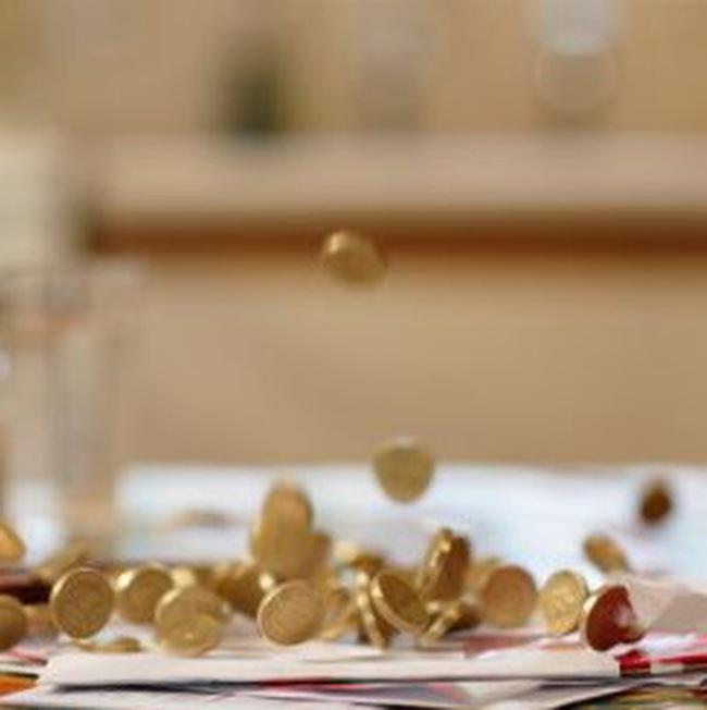 Giá vàng sẽ có điều chỉnh giảm trong tuần này
