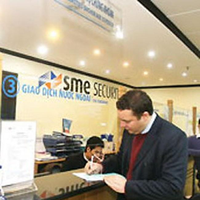 Thêm 77 NĐT nước ngoài được cấp mã số giao dịch chứng khoán trong tháng 10/2009