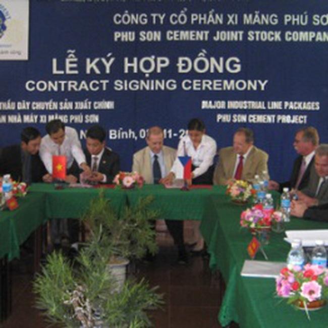 PHC: Trúng thầu 2 dự án với tổng giá trị 635 tỷ đồng