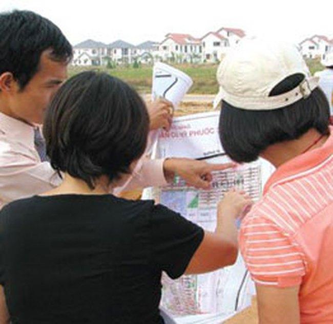 Rủi ro của hợp đồng ủy quyền định đoạt nhà đất