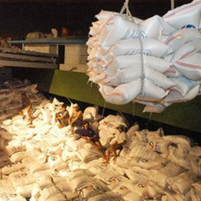 Bán gạo cho Ấn Độ: đủ sức nhưng không vội