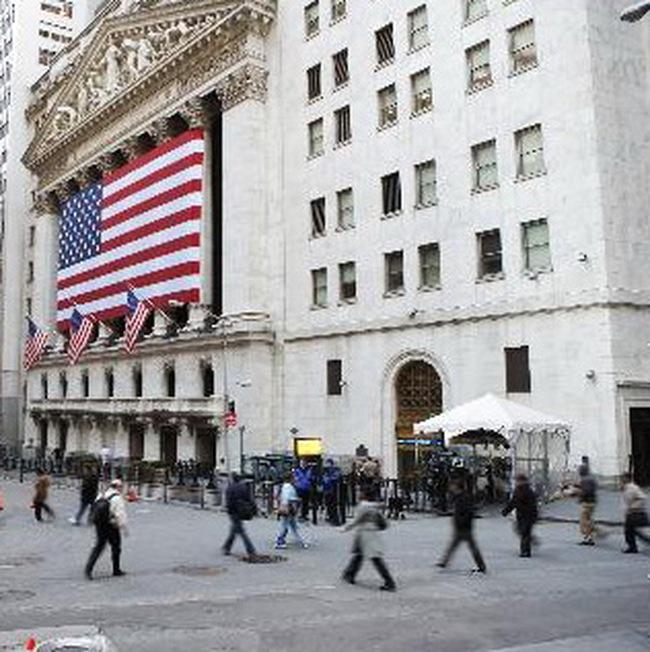 Thị trường Mỹ có tuần tăng điểm ấn tượng