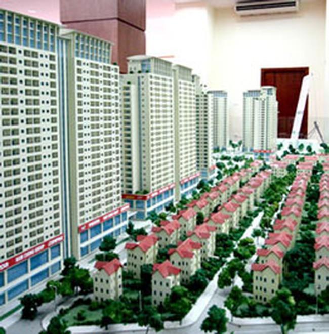 Rượt đuổi giá nhà, đất Hà Nội