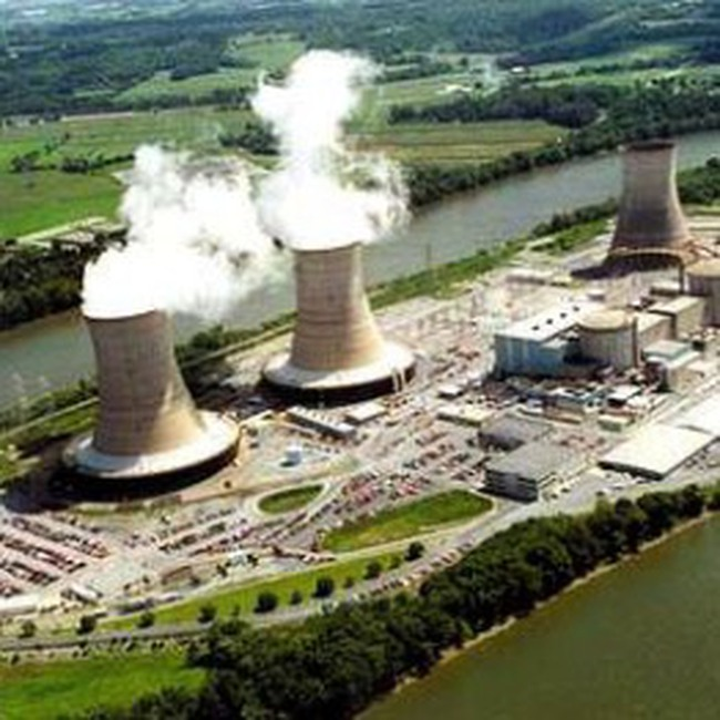 VUSTA gửi kiến nghị đến Quốc hội về nhà máy điện hạt nhân