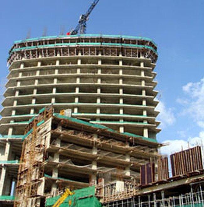 Keangnam sẽ bàn giao căn hộ vào cuối năm 2010