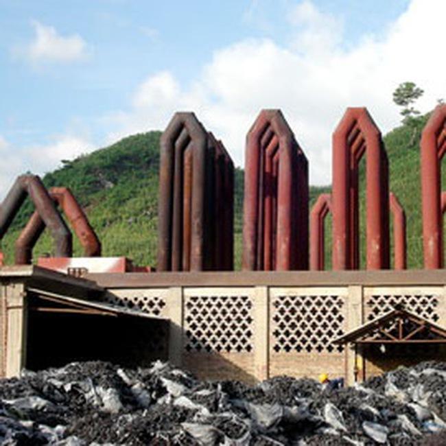 Cơ khí và Khoáng sản Hà Giang chốt danh sách lưu ký 6 triệu cp