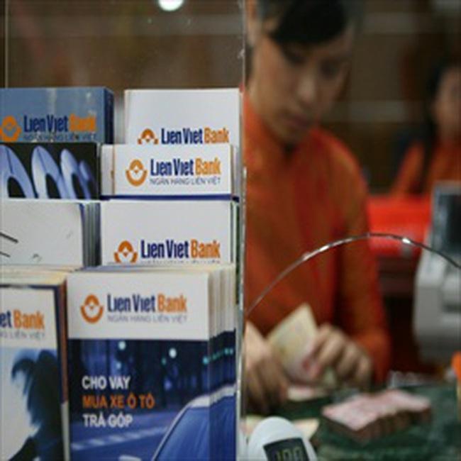 Lợi nhuận 10 tháng đầu năm LienViet Bank vượt kế hoạch năm 2009