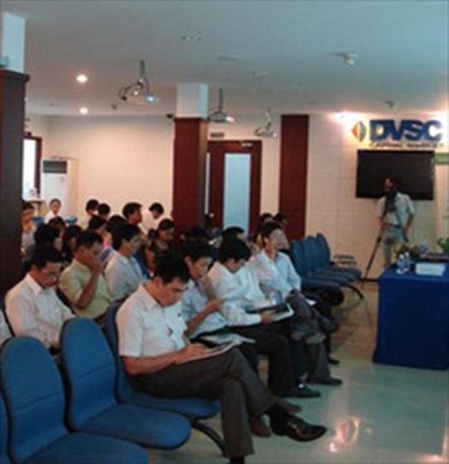 CK Đại Việt: Bị cảnh cáo do liên tiếp vi phạm quy định về thanh toán bù trừ chứng khoán
