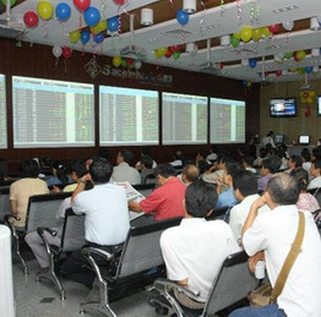 Sacombank SBS: Dự kiến giá chào bán cho cổ đông chiến lược khoảng 45.000 đồng