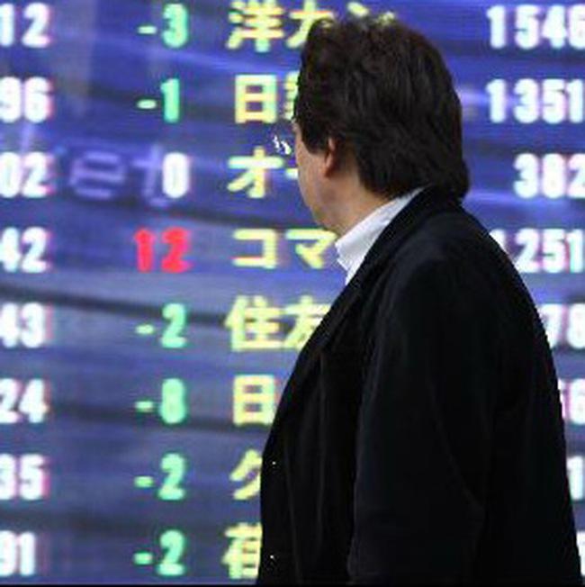 Thị trường châu Á tăng điểm nhờ G20
