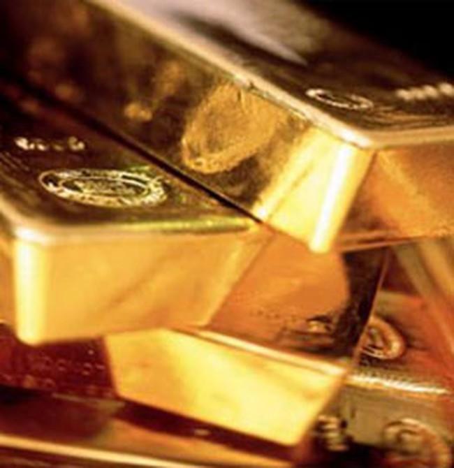 Vàng sắp chạm mốc 27 triệu đồng/lượng