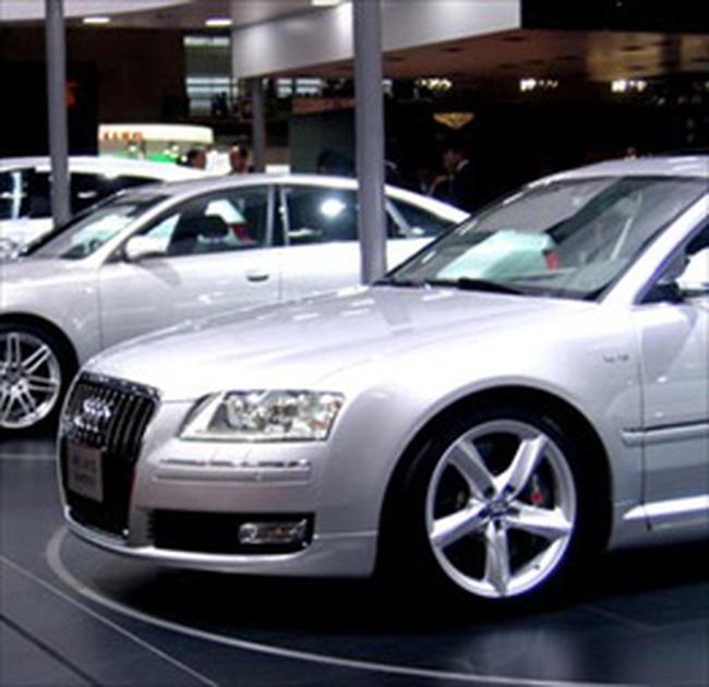 Ôtô nhập khẩu sắp có biểu thuế mới