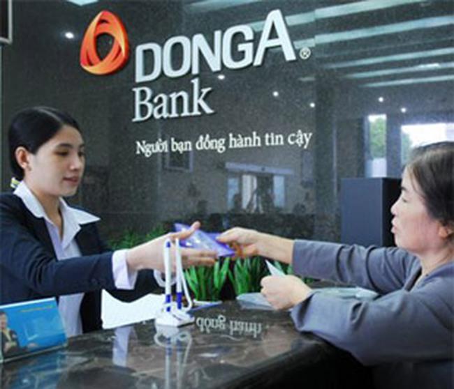 ĐongABank xin ý kiến thay đổi phương án tăng vốn điều lệ đợt 2/2009