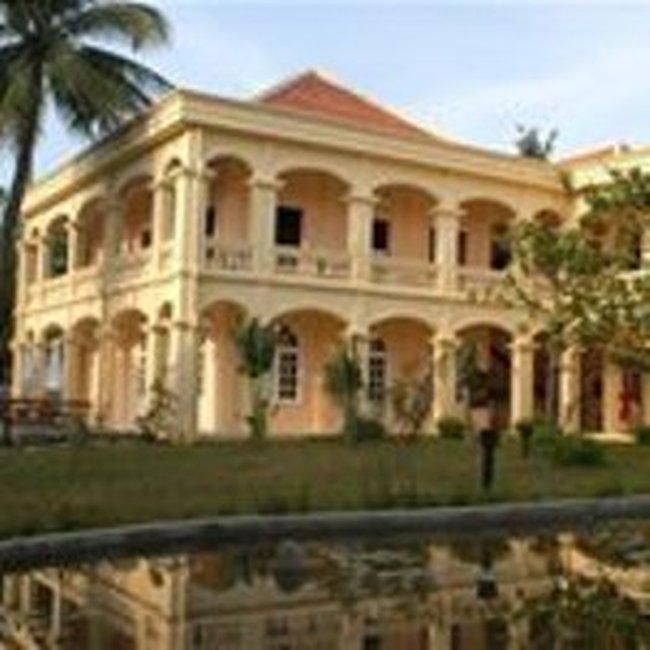 Ba khu nghỉ mát Việt Nam nằm trong top 25 châu Á