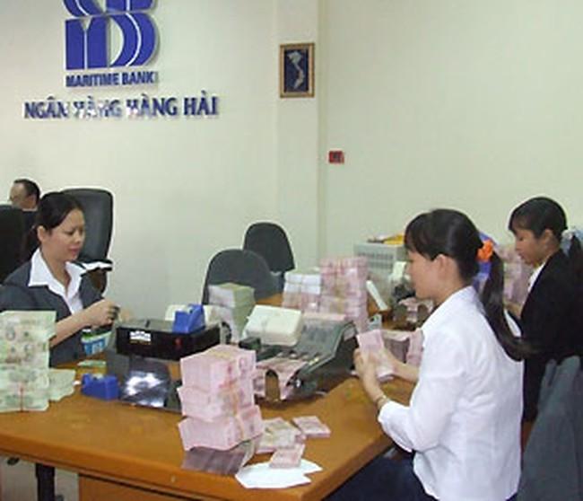 Maritime Bank tăng vốn điều lệ lên 3000 tỷ đồng
