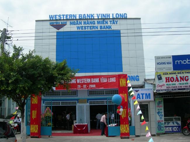 Western Bank được tăng vốn điều lệ lên 2000 tỷ đồng